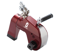 Hydraulic Torque Wrench - SRT series